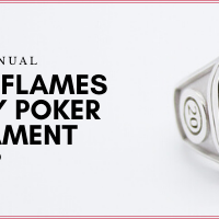 Calgary Flames Celebrity Charity Poker Tournament