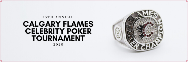 Calgary Poker Tournaments 2021